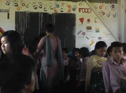 Campi di Volontariato in Nepal