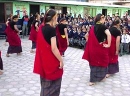 Barn & Ungdom og Lokalsamfunn