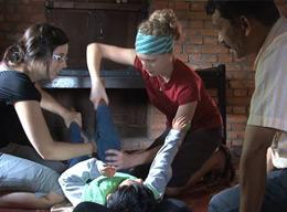 Physical Therapy Project Volunteer Work in Nepal
