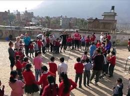 Schulferien - Specials: Nepal