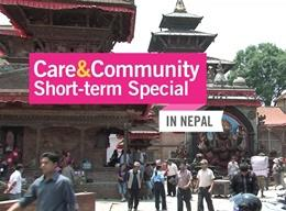 Care & Community Short-term Special