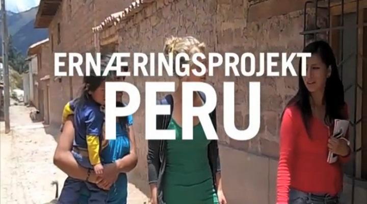 Frivilligt arbejde med Ernæring i Peru | Projects Abroad