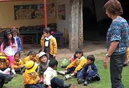 Mission humanitaire – volontariat pour professionnels au Pérou