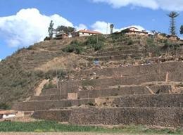 Archeologia Inca in Perù