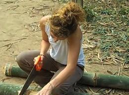 Volontariato ambientale in Perù