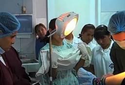Santé et médecine – volontariat pour professionnels au Pérou