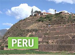 Peru: Overview