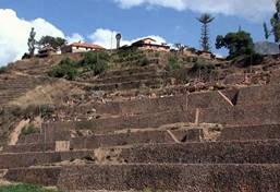 Volontariat au Pérou