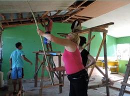 Disaster Relief in the Philippines