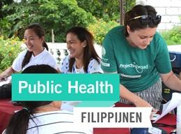 Filippijnen: Public Health
