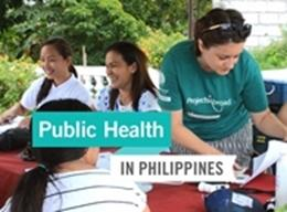 Public Health in Philippines