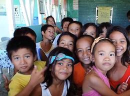 Odbudowa zniszczeń po klęskach żywiołowych na Filipinach