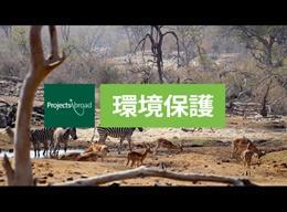 環境保護の海外ボランティア