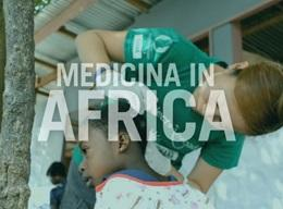Stage in medicina in Africa
