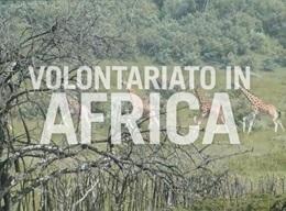 I nostri progetti di volontariato in Africa