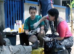 Medicine & Healthcare Internships