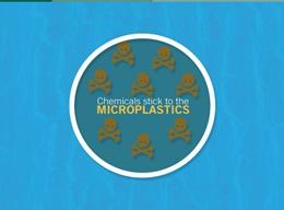 Mikroplast