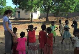 Missions humanitaires avec Projects Abroad