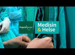 Praksisplass Medisin & Helse