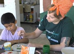 Volunteer Orphanage Work in Latin America