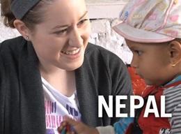 Barn & Ungdom i Asia