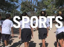 Volunteer Sports Projects