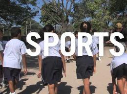 Wolontariat sportowy