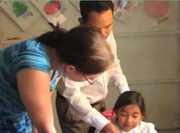 Wolontariaty w Azji