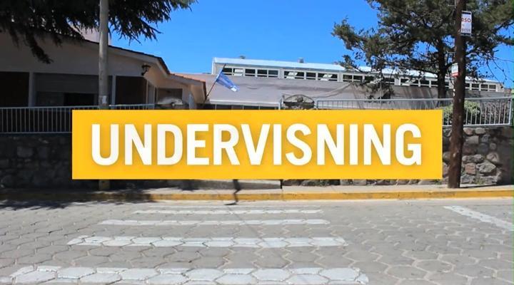 Frivilligt arbejde med undervisning i udlandet | Projects Abroad