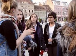 Arte e cultura in Romania: teatro