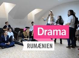Rumænien: Dramaprojektet