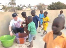 Care in Senegal