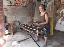 Muziek & Cultuur project in Senegal