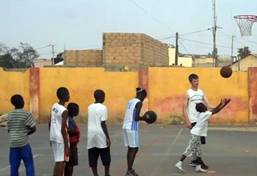 Sport au Sénégal