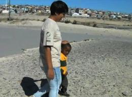Pausa Sabbatica in Sudafrica