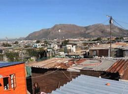 Oversikt over alle prosjekter i Sør-Afrika