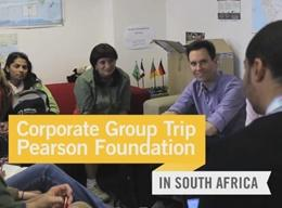 Group Trip in South Africa
