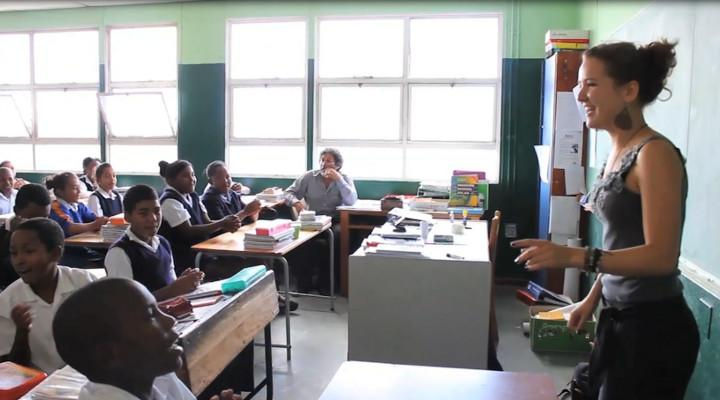 Volunteer Teaching In South Africa Projects Abroad