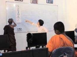 スリランカの日本語教育