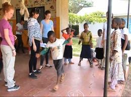 Campi Umanitari in Tanzania