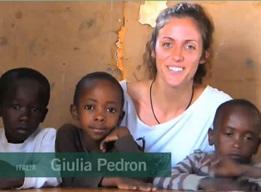 Insegnamento in Tanzania