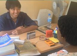 タンザニアで語学留学(英語)