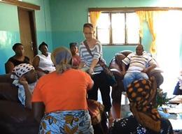 Mikrofinans i Tanzania
