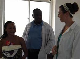 Volunteering as a Midwife in Tanzania