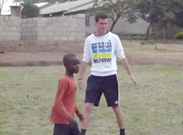 Sports in Tanzania