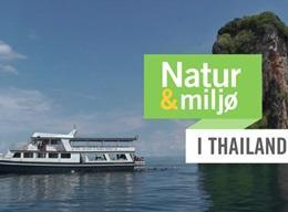 Thailand: Natur & miljø