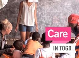 Sociale zorg in Togo