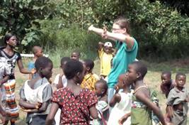 Enseignement au Togo