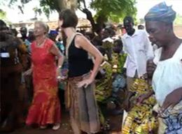 Human Rights Project for Volunteers in Togo