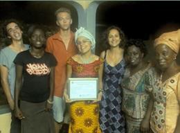 Diritti umani in Togo